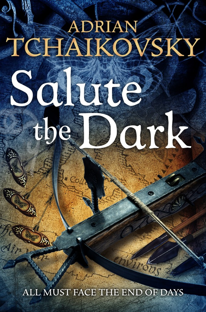 4 Salute the Dark