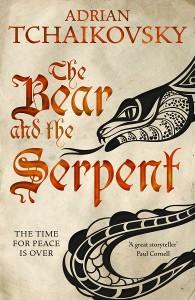 bearserpent