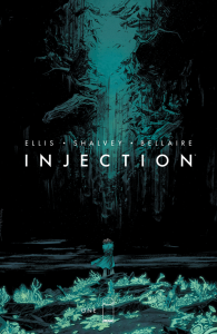 comics injection